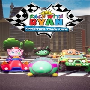 Race with Ryan Adventure Track Pack