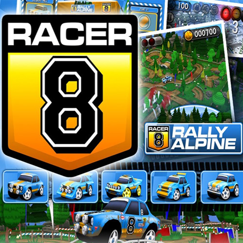 Racer 8 Digital Download Price Comparison