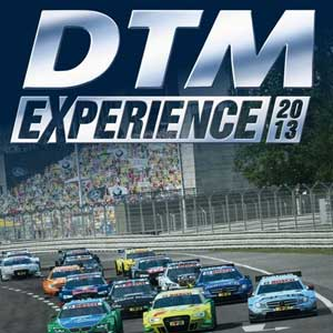 RaceRoom DTM Experience 2013 Digital Download Price Comparison