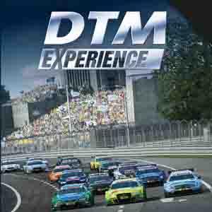 RaceRoom DTM Experience 2014 Digital Download Price Comparison