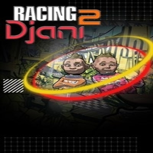Racing Djani 2 Digital Download Price Comparison