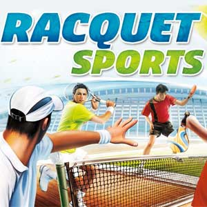 Racquet Sports PS3 Code Price Comparison
