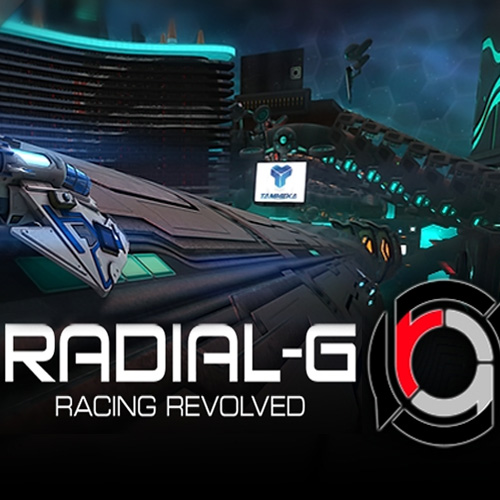 Radial-G Racing Revolved Digital Download Price Comparison