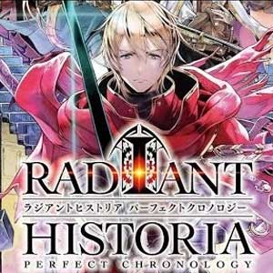 Buy Radiant Historia Perfect Chronology Nintendo 3DS Download Code Compare Prices