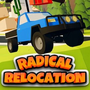 Radical Relocation Digital Download Price Comparison