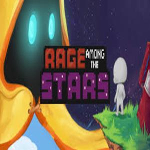Rage Among the Stars Digital Download Price Comparison