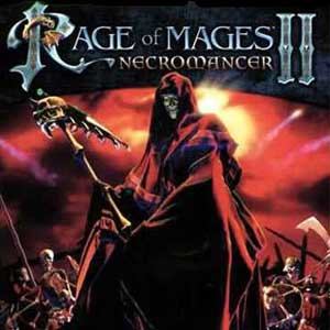 Rage Of Mages 2 Necromancer Digital Download Price Comparison