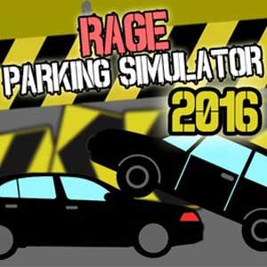 Rage Parking Simulator 2016 Digital Download Price Comparison
