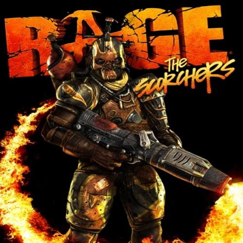Rage The Scorchers Digital Download Price Comparison