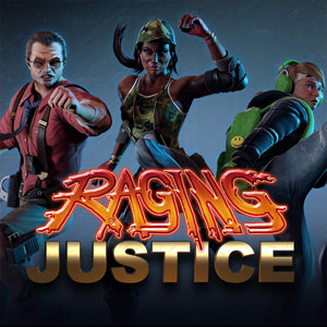 Raging Justice Nintendo Switch Digital & Box Price Comparison