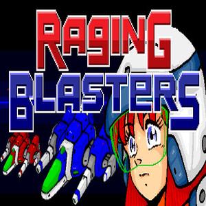 RagingBlasters Digital Download Price Comparison