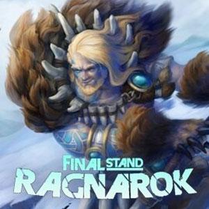 Ragnarok Colossus