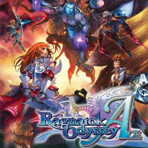Ragnarok Odyssey ACE PS3 Code Price Comparison