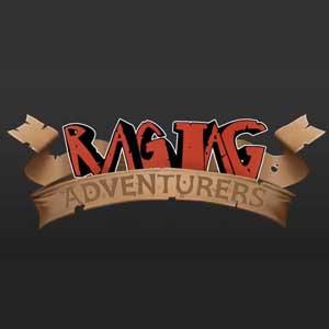 Ragtag Adventurers Digital Download Price Comparison