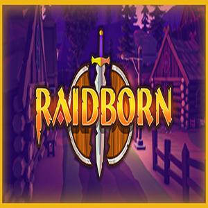 RAIDBORN