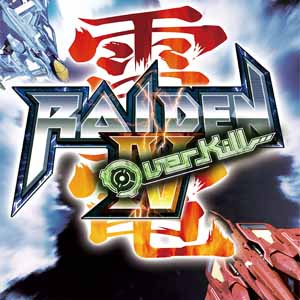 Raiden 4 OverKill Digital Download Price Comparison