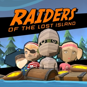 Raiders Of The Lost Island Nintendo Switch Price Comparison