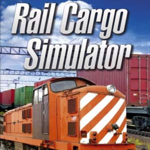 Rail Cargo Simulator Digital Download Price Comparison