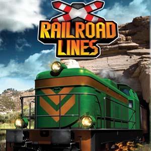 Railroad Lines Digital Download Price Comparison