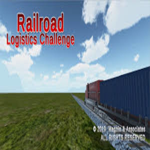 Railroad Logistics Challenge
