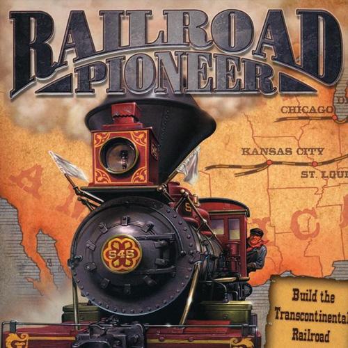 Railroad Pioneer Digital Download Price Comparison