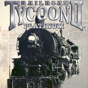 Railroad Tycoon 2 Platinum Digital Download Price Comparison