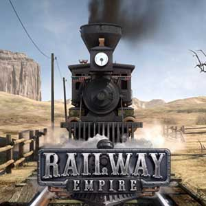 Railway Empire Digital Download Price Comparison