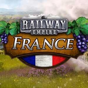 Railway Empire France Digital Download Price Comparison
