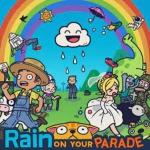Rain on Your Parade Nintendo Switch Price Comparison