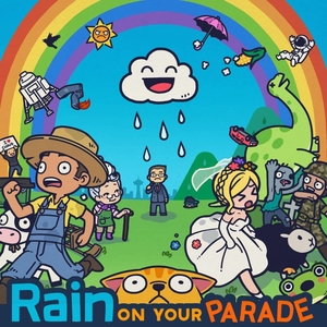 Rain on Your Parade Xbox Series Price Comparison