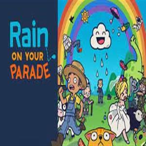 Rain on Your Parade Digital Download Price Comparison