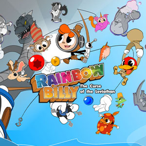 Rainbow Billy The Curse of the Leviathan Xbox Series Price Comparison