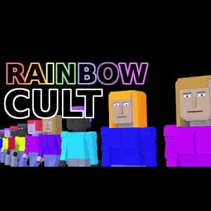 Rainbow Cult Digital Download Price Comparison