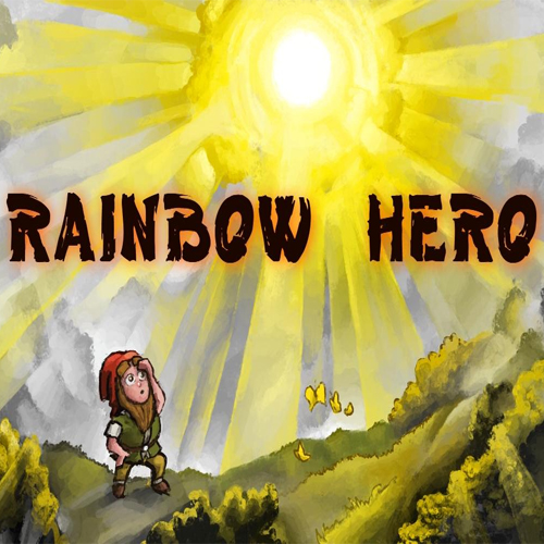 Rainbow Hero Digital Download Price Comparison