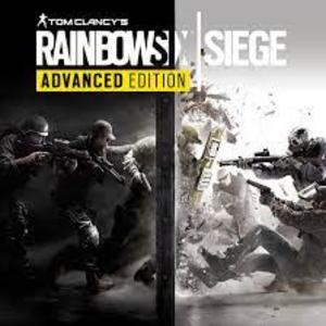 Rainbow Six Siege Advanced Edition Content