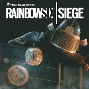 Rainbow Six Siege Montagne Bushido Set