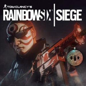 Rainbow Six Siege Pulse Bushido Set