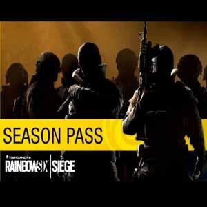 Rainbow Six Siege Season Pass Digital Download Price Comparison