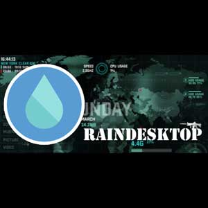 RainDesktop Digital Download Price Comparison