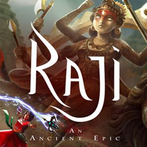 Raji An Ancient Epic Digital Download Price Comparison