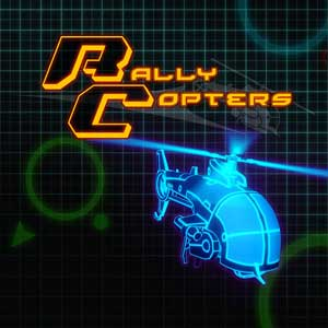 Rally Copters Ps4 Code Price Comparison