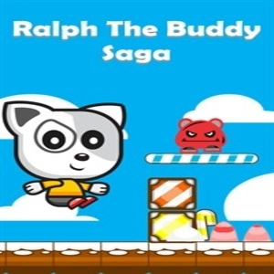 Ralph The Buddy Saga