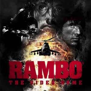 Rambo Xbox 360 Code Price Comparison