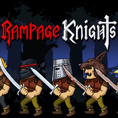 Rampage Knights Digital Download Price Comparison