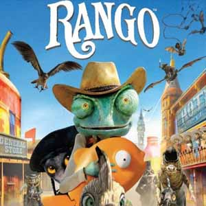 Rango PS3 Code Price Comparison