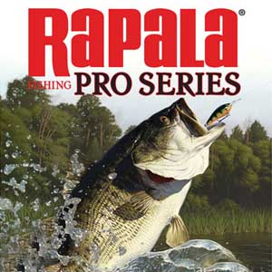 Rapala Fishing Pro Series PS4 Code Price Comparison