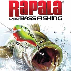 Rapala Pro Bass Fishing XBox 360 Code Price Comparison