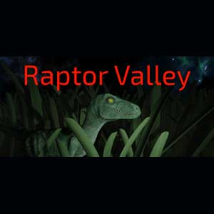 Raptor Valley Digital Download Price Comparison