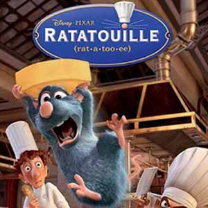 Ratatouille XBox 360 Code Price Comparison