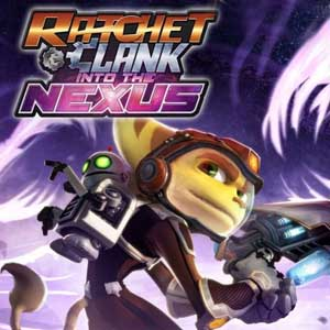 Ratchet and Clank Nexus PS3 Code Price Comparison